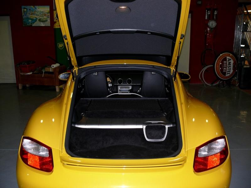 Photos de mon cayman avec moteur apparent. trop beau... - Page 4 Cover_19