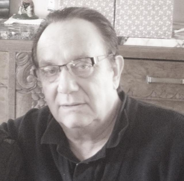 DANIEL PERRAUD - ROCK N ROLL MUSIQUE P1060311