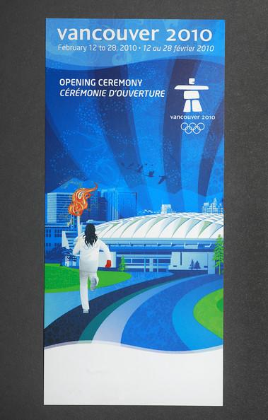 Visuels officiels des billets des Jeux Olympiques d'hiver de Vancouver 2010 Previe11