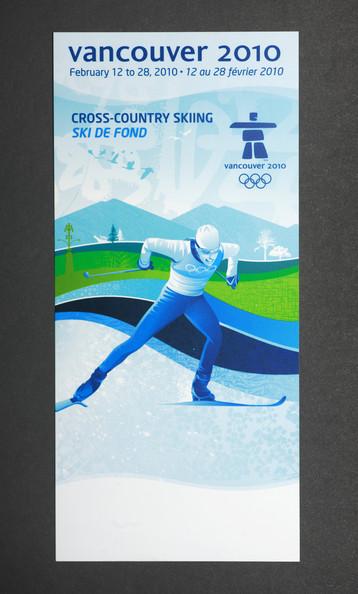 Visuels officiels des billets des Jeux Olympiques d'hiver de Vancouver 2010 Previe14