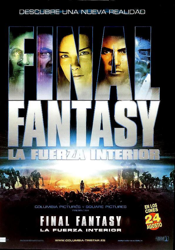 Peliculas online de final fantasy 1972-f10