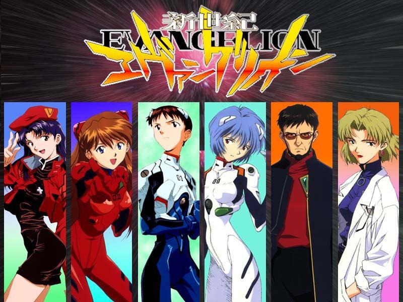 Evangelion online Evange10