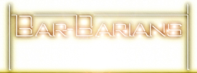 Bar-barians Wordsf13