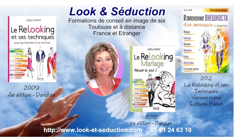 Look et Séduction