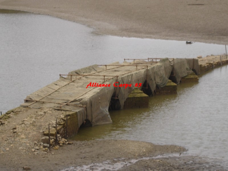 barrage de mervent Merven11