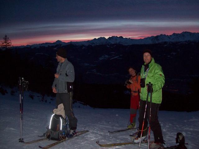 27/01/2013 - Lances de Malissard par l'Aulp du Seuil Lances10