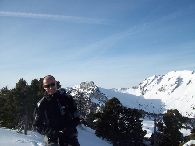 27/01/2013 - Lances de Malissard par l'Aulp du Seuil Lances16