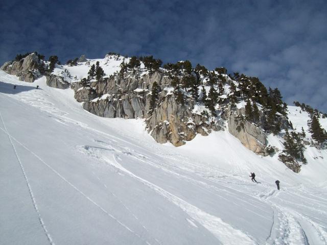27/01/2013 - Lances de Malissard par l'Aulp du Seuil Lances18