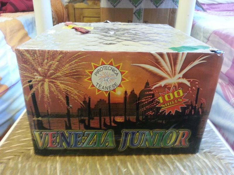 Venezia junior - 100 colpi Venezi10
