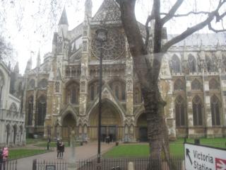 Voyage à Londres Sam_0221