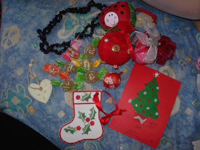 [DICEMBRE 2009] SWAP DI NATALE - FOTO A PAG 1 Dsc07015