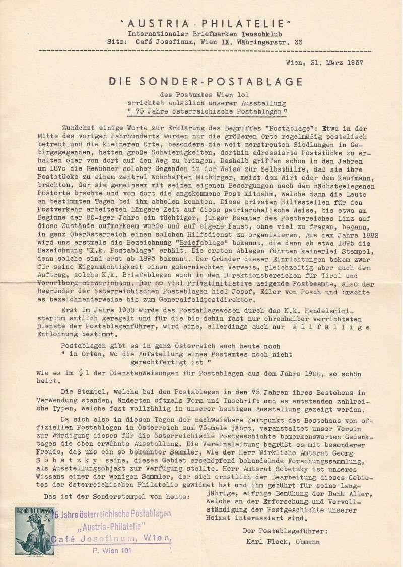 Geschichte der Postablagen Img11