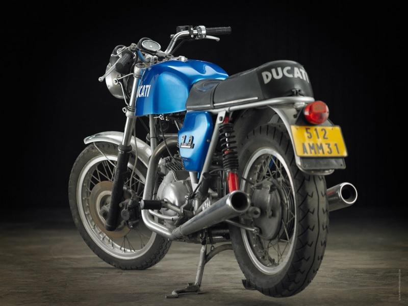 Ducati Twins à Couples Coniques : C'est ICI - Page 3 Ducati12