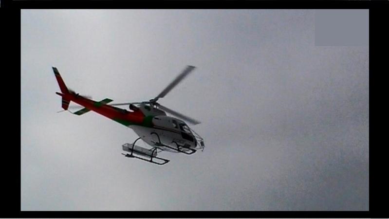 AS 350 BLUGEON Hélicoptères Classe 700 As_35011