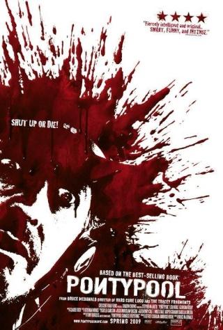 -Noticias del mundo de los muertos vivientes- Poster10