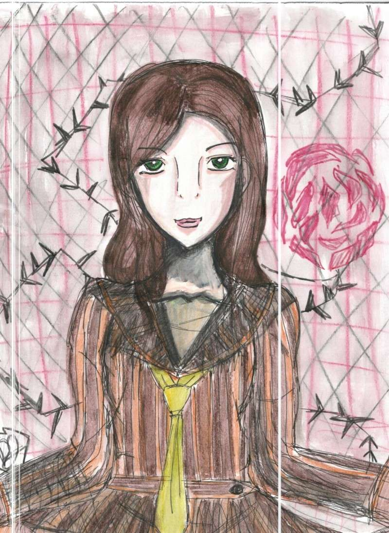 Fans-Art Rule Of  Rose Rule_o11