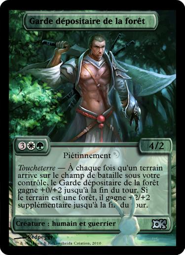 MagicZone - Portail Guerri11