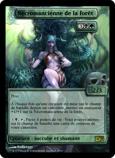 MagicZone - Portail Nacrom10