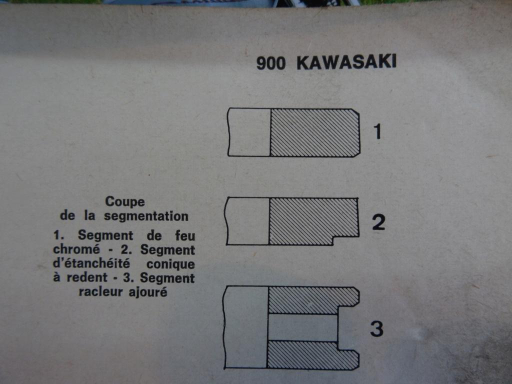Restauration d'un Z 1000 A1  ..... ! - Page 11 Dsc00540
