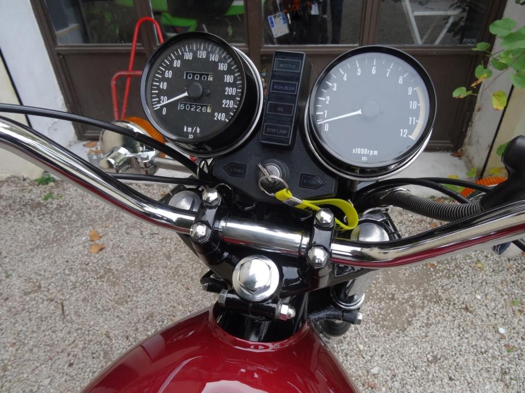 Restauration d'un Z 1000 A1  ..... ! Dsc03316