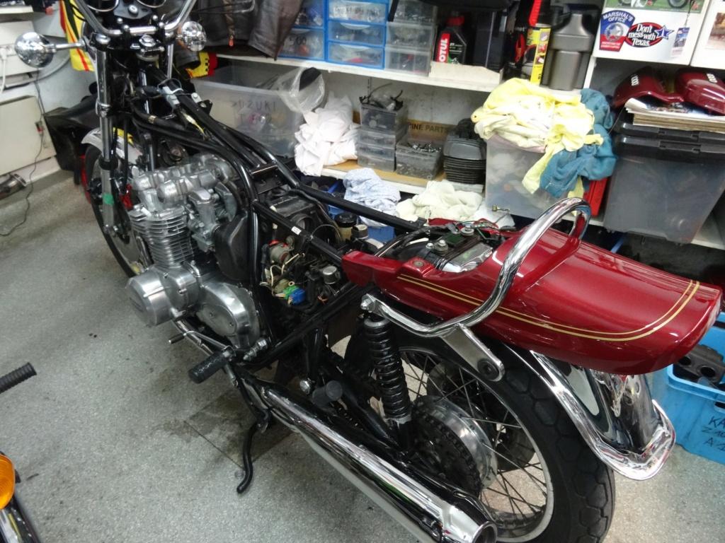 Restauration d'un Z 1000 A1  ..... ! Dsc03514