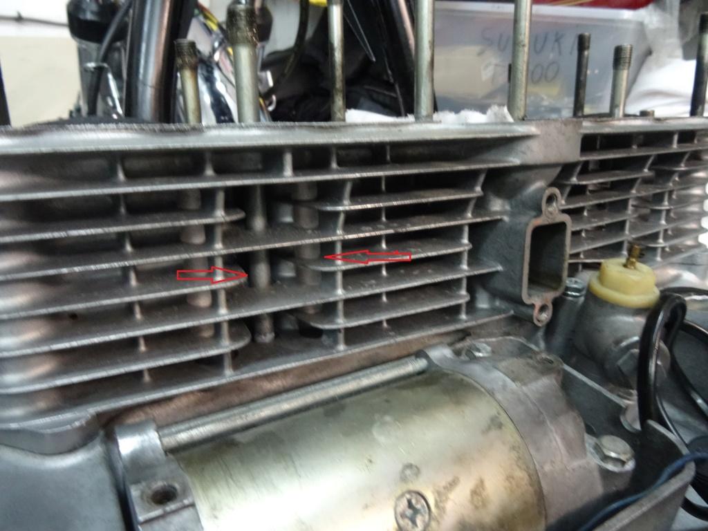 Restauration d'un Z 1000 A1  ..... ! - Page 2 Dsc03619