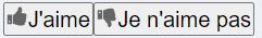 [ FORUM ] Nouveaux pouces _jaime10