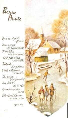 Joyeuses Fêtes en Marque Pages - Page 2 001_2710