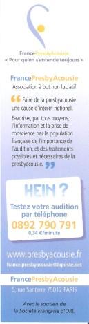 Santé et handicap en Marque Pages - Page 4 003_1217