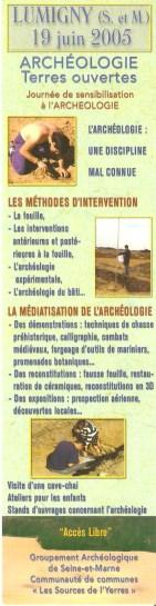 Histoire / Archéologie / Généalogie 054_1410