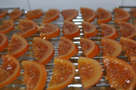 [Sucré] oranges confites au chocolat Dsc_3011