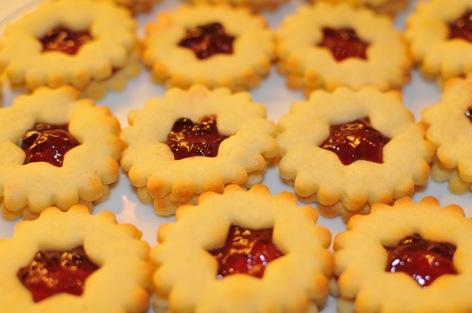 [Sucré] Petits biscuits de Noël Dsc_3015