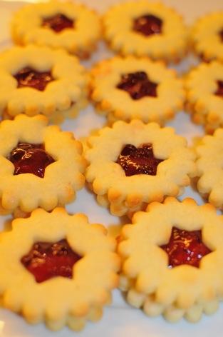 [Sucré] Petits biscuits de Noël Dsc_3016