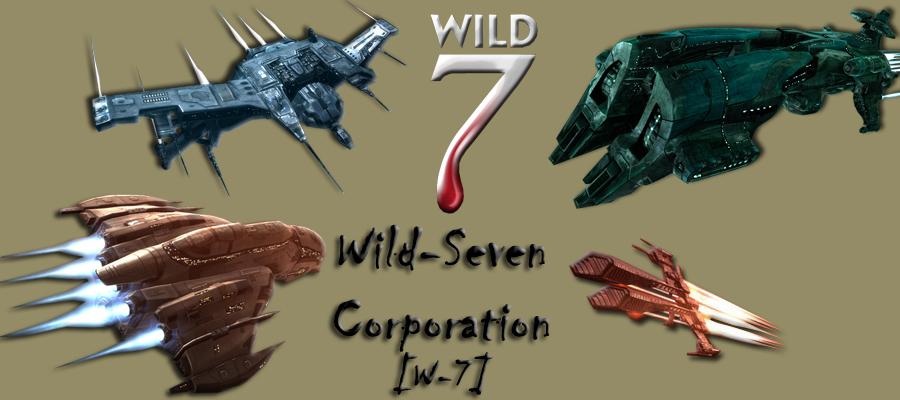 Corporation Wild Seven