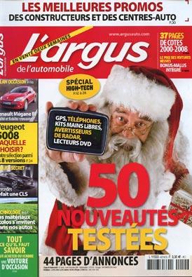 Les sorties presses de Decembre 09: L1033s10