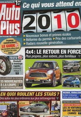 Les sorties presses de Decembre 09: - Page 2 T156613