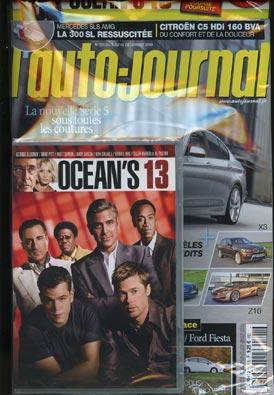 Les sorties presses de Decembre 09: T6413s10