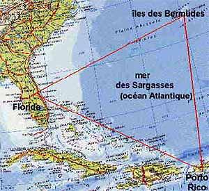 Le mystère du Triangle des Bermudes Letri110