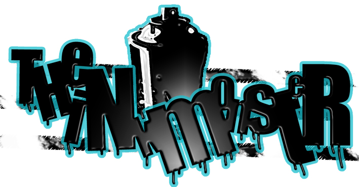 The Ink Monster - The Ink Monster Inkmon10