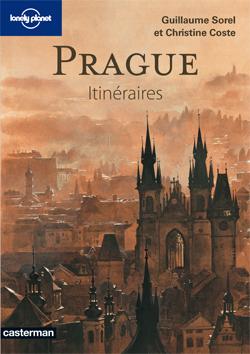 Guides de voyage Prague10