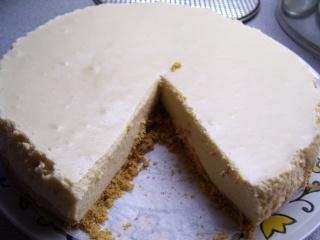 Gâteau mousse à l'érable 3_mars10