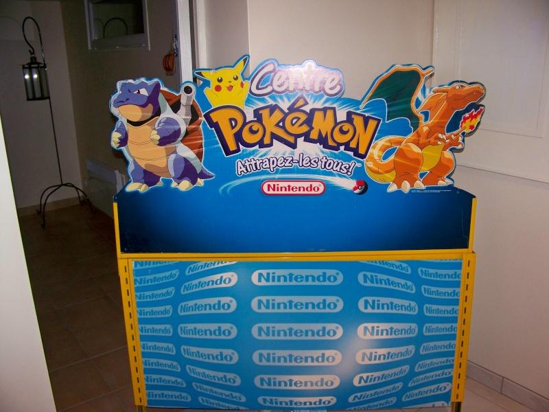 [dédicasse pour roska] Présentoir Pokemon 100_0815