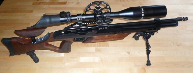 Ma Steyr Hunter custom  P1040821