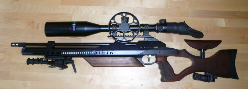 Ma Steyr Hunter custom  P1040824