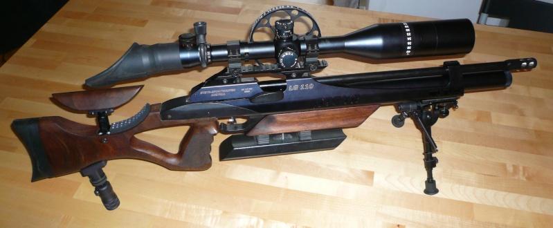 Ma Steyr Hunter custom  P1040913