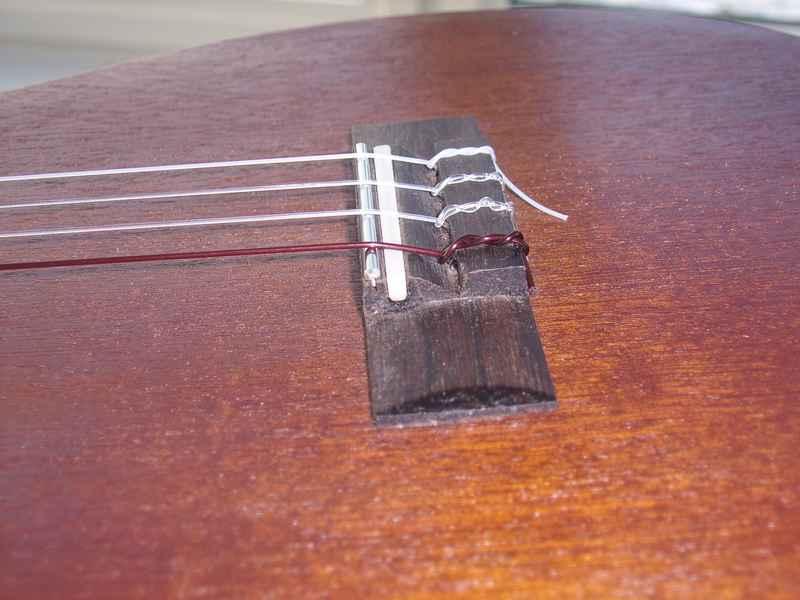 Controler la justesse de vos instruments à l'achat.......... Ssa52810