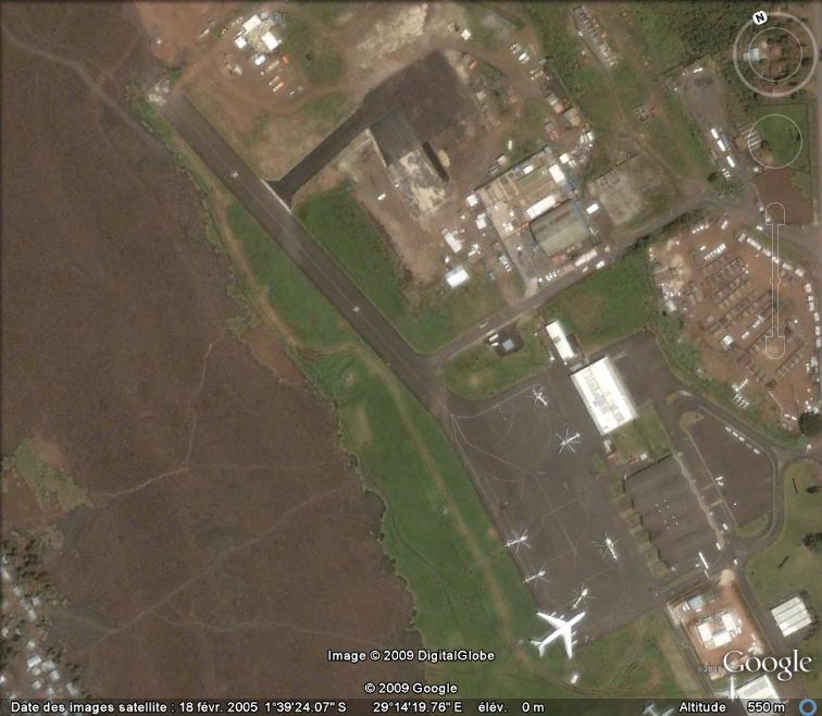 Avion qui ne volera plus jamais à Goma ( R.D. du Congo ) Avion10