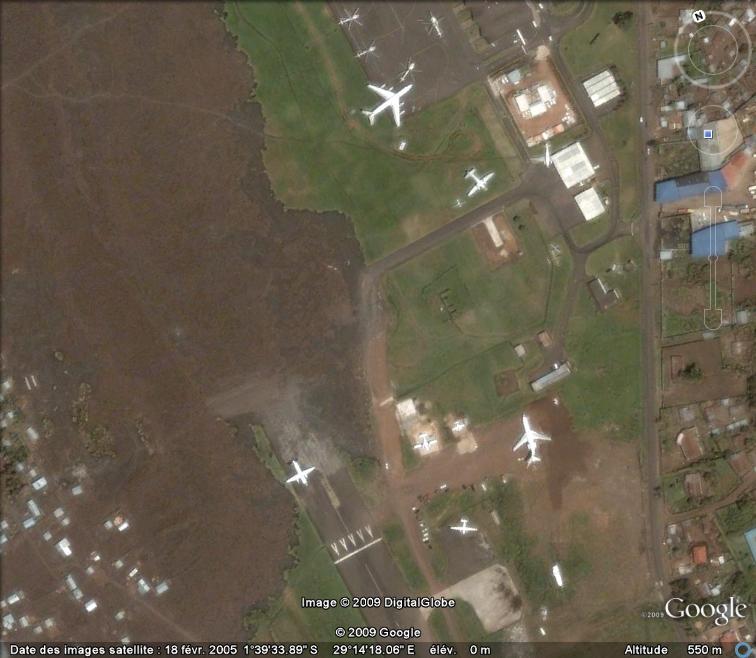 Avion qui ne volera plus jamais à Goma ( R.D. du Congo ) Avion_12