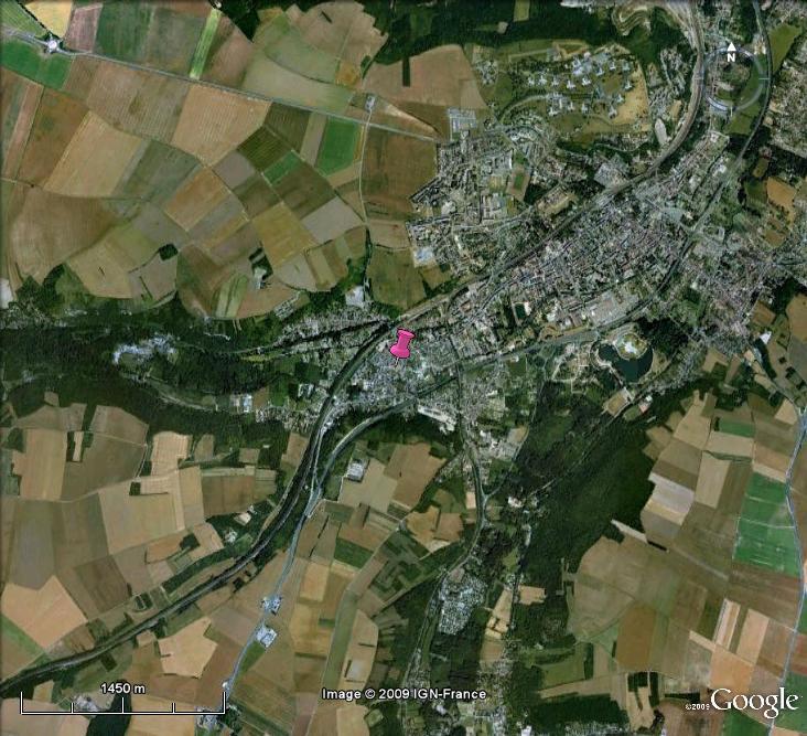 DEFIS ZOOM FRANCE 37 à 65 (Décembre 2009/Mai 2010) - Page 6 Dafi_z25