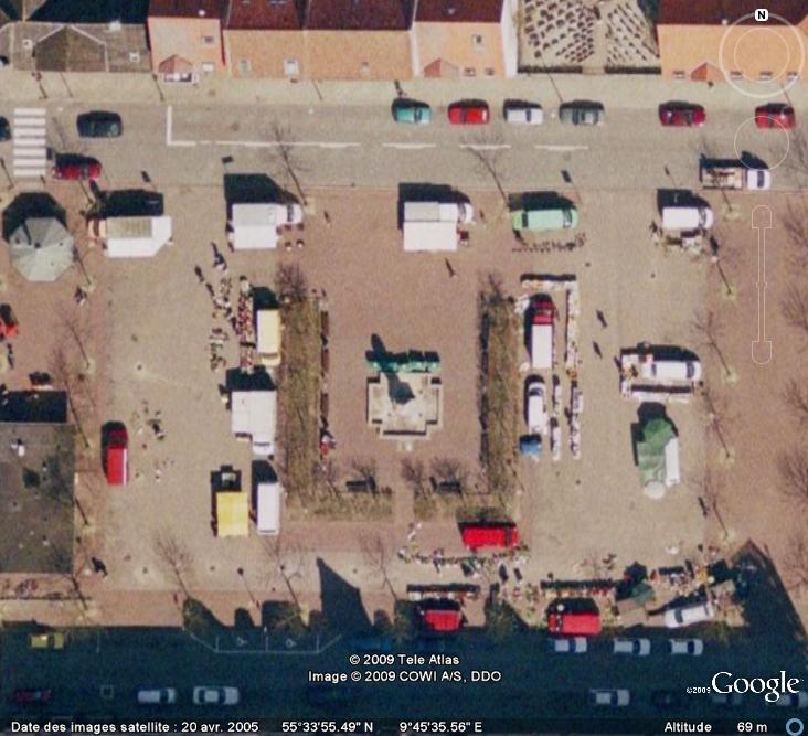Marchés et Brocantes sur Google Earth - Page 8 Marcha12